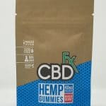 Find out how well CBDfx's Mixed Berry Hemp Gummies tested against their label claims