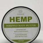We tested Endoca's Hemp Whipped Body Butter. See how we scored it