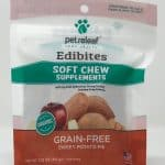 How do Pet Releaf's Edibites Soft Chew Suppliments stack up against other CBD pet treats?