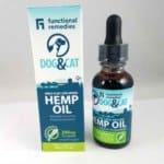 Functional Remedies Pet CBD Oil