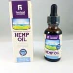 Functional Remedies Hemp OIl