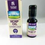 Fundamental Remedies Evening Calm Hemp Oil