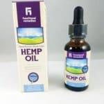 Functional Remedies CBD Oil