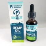 Functional Remedies CBD Oil For Pets