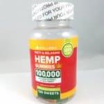 Amazon CBD gummies