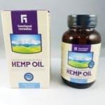 Functional Remedies CBD Capsules
