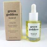 AVON Green Goddess CBD Facial Oil