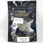 Hempire Direct Grape Ape