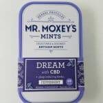 Mr. Moxey's CBD Mints
