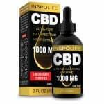 InspoLife Solutions Full-Spectrum CBD Oil