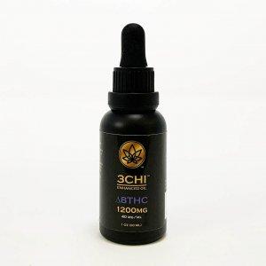 3Chi d8-THC Oil