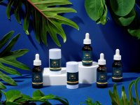 Zion Medicinals CBD Salve Stick 500mg