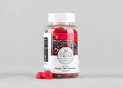 Tribe CBD Hemp CBD Gummies 400 mg