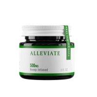 Colorado Botanicals Alleviate CBD Salve 500 mg