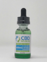 CBD INFUSIONZ HEMP CBD TINCTURE 600 MG THC FREE NATURALLY OCCURRING CANNABINOIDS