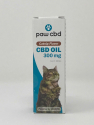 PAW CBD CATNIP FLAVOR CBD OIL 300 MG