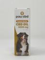 PAW CBD PEANUT BUTTER CBD OIL 3000 MG