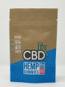 CBDFX HEMP GUMMIES MIXED BERRY 40 MG