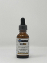 GARDEN OF LIFE WHOLE HEMP EXTRACT LIQUID DROPS 50 MG