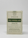 ENDOCA CBD CHEWING GUM 150 MG CBD