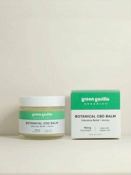 green gorilla odessa