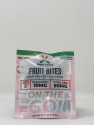 GREEN ROADS FRUIT BITES 50 MG