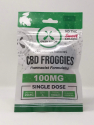 CBD FROGGIES 100 MG