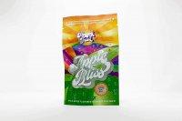 Happy Fruit Delta 8 Apple Bliss d8 & THCV Gummies