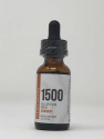 Hempworx 1500 Full Spectrum CBD Oil Cinnamon