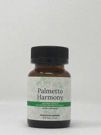 Palmetto Harmony Full Spectrum CBD Hemp Oil Capsules