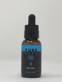 Pure Kana 300 mg Natural CBD Oil
