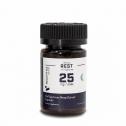 Receptra Naturals Serious Rest CBD Gel Capsules