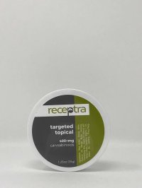 RECEPTRA TARGETED TOPICAL 400+ MG – Discontinued