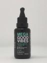 Mega Good Vibes Pure Hemp Extract + Coconut Oil