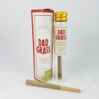 Dad Grass Pre Rolled CBD Joints Twoobie