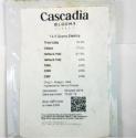 Cascadia Blooms Elektra CBD Flower 1/2 oz