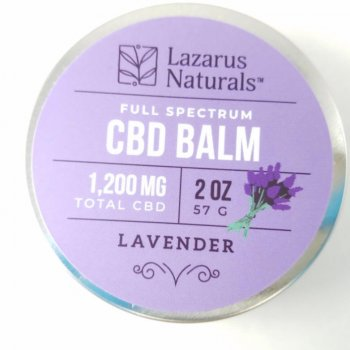 lazarus cbd gummies