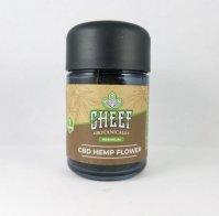 Cheef Botanicals Sour Lifter CBD Flower 7g