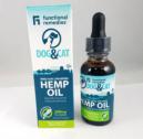 Functional Remedies Dog & Cat Hemp Oil