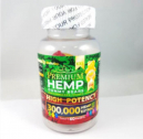Wellution (Amazon) Premium Hemp Gummy Bears