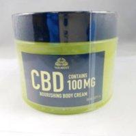 Veilment CBD Soothing & Nourishing Body Cream by AVON
