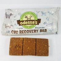 Floyd's of Leadville – Odessa's CBD Recovery Bar