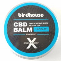 Canna Hemp Birdhouse CBD Balm 200 mg