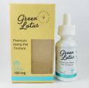 Green Lotus Premium Hemp Pet Tincture