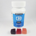 CBDistillery Vegan CBD Gummies 30 mg
