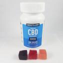 CBDistillery Vegan CBD Gummies 30 mg