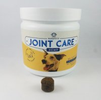 Budapets Joint Care Hemp Dog Treats – Amazon