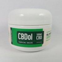 CBDistillery CBDol CBD Balm