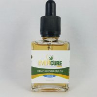 Evercure Hemp-Derived CBD Oil 600 mg