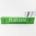 Plain Jane Menthol Hemp Rolls – 2 Pk